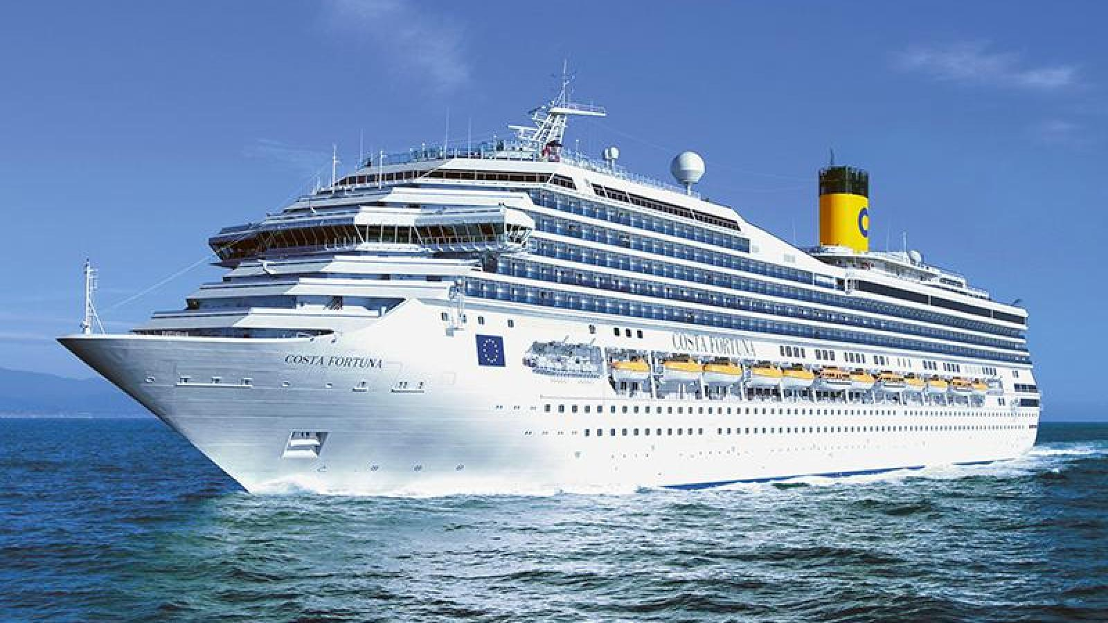 COSTA CRUISES EMPLOYMENT