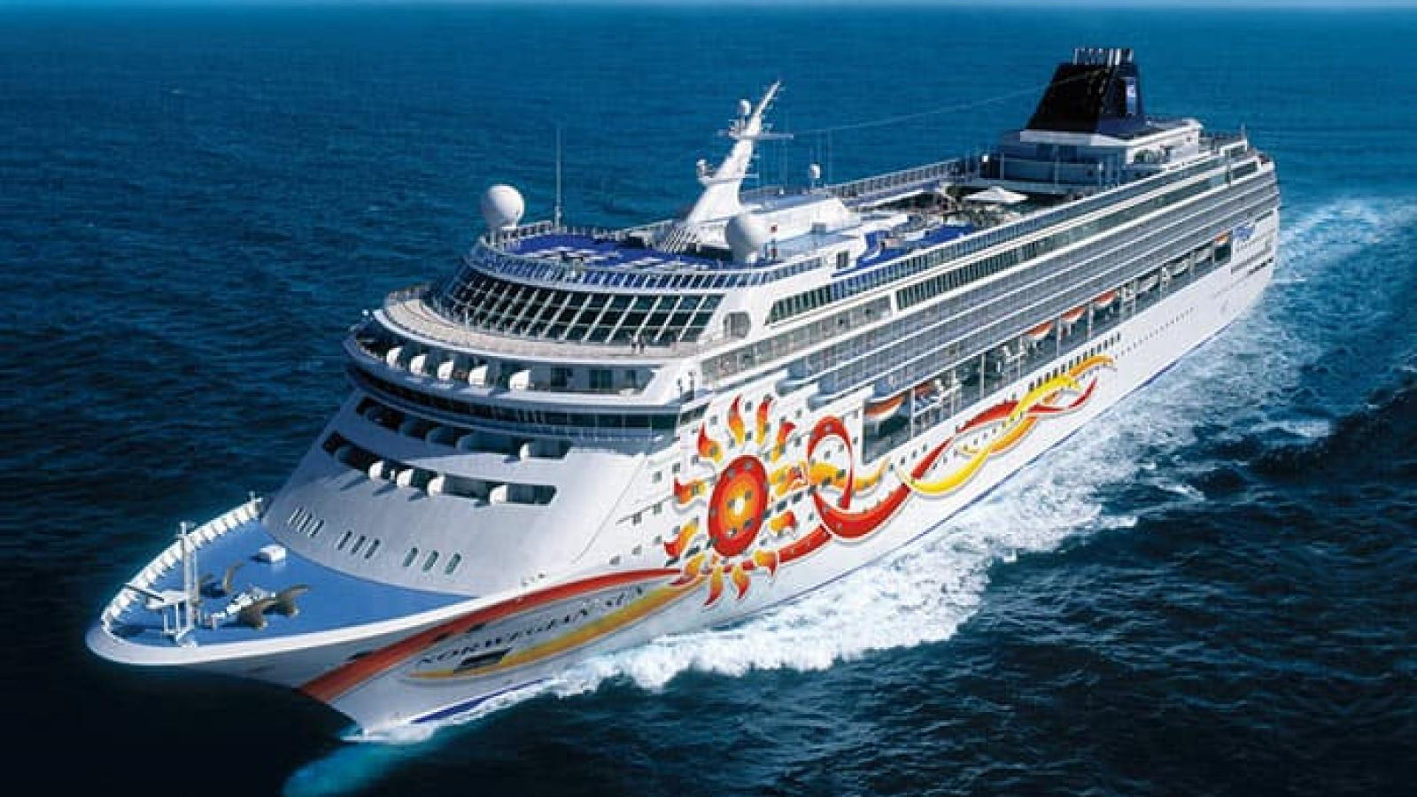 Norwegian Cruise Line Careers