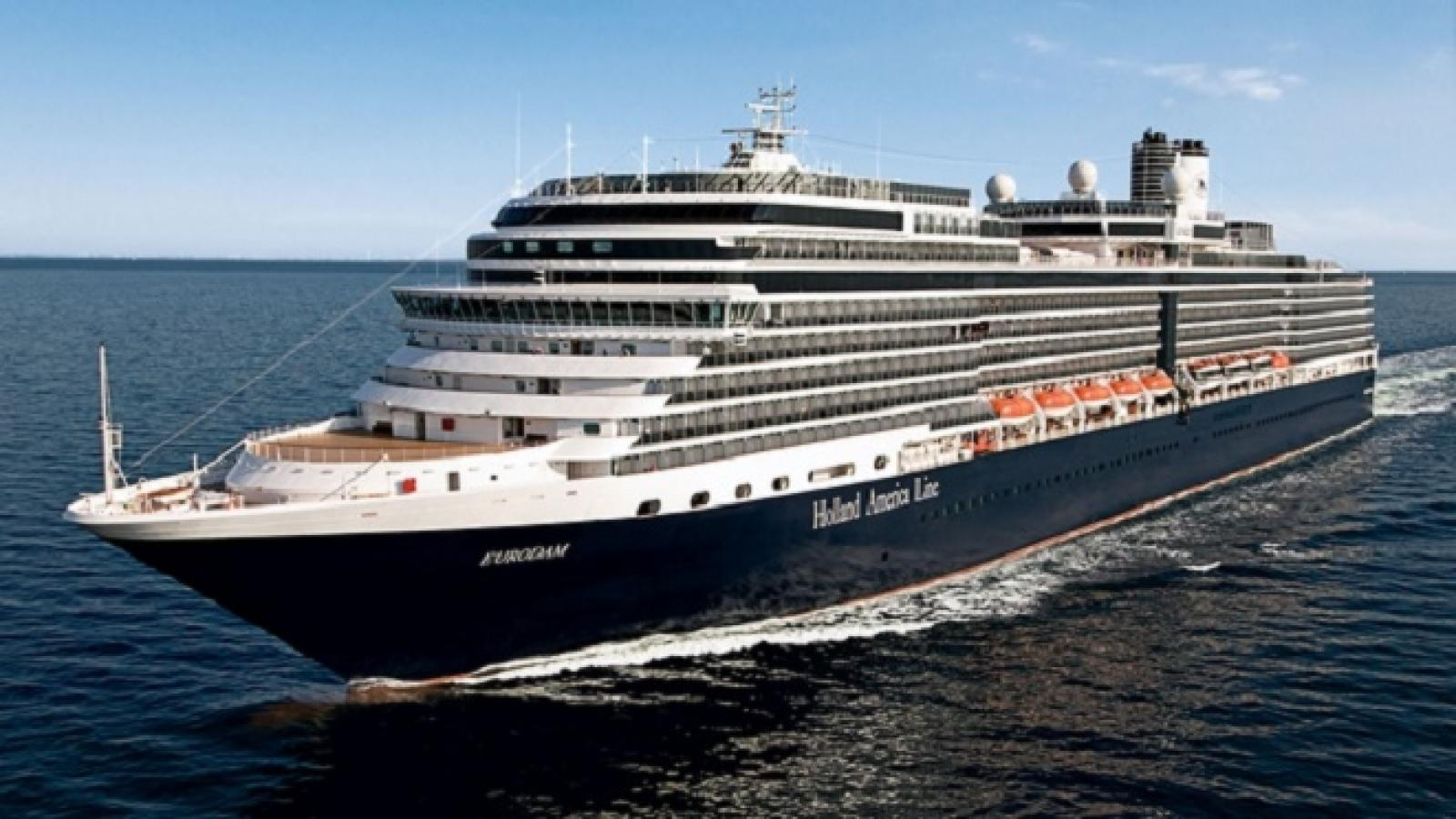 HOLLAND AMERICA LINE EMPLOYMENT
