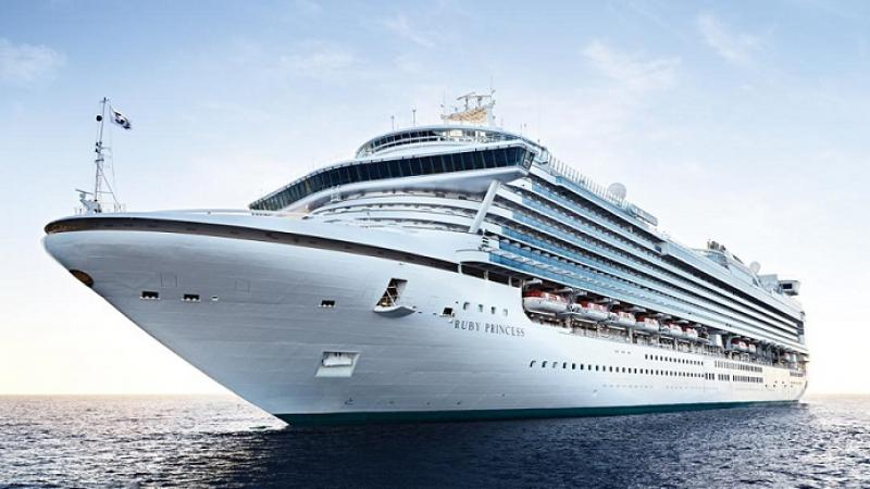 PRINCESS CRUISES EMPLOYMENT INFO