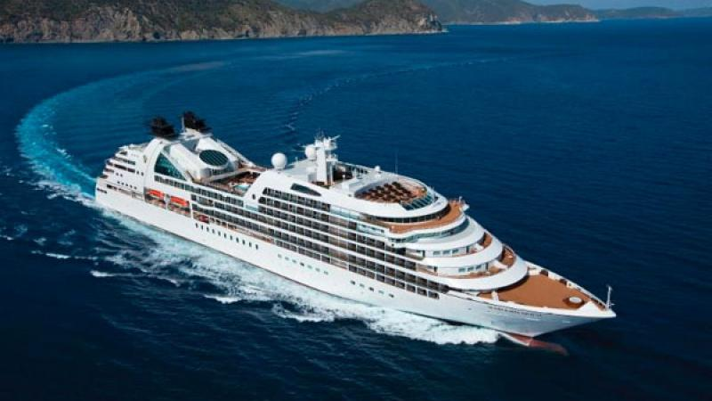 SEABOURN EMPLOYMENT